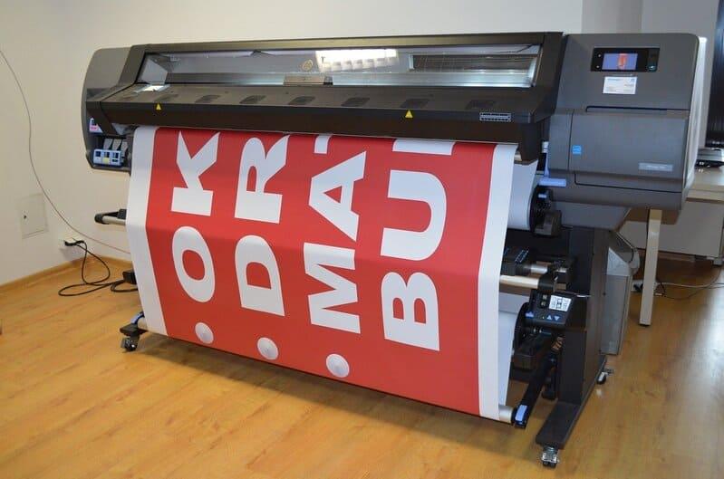 avantage imprimerie entreprise
